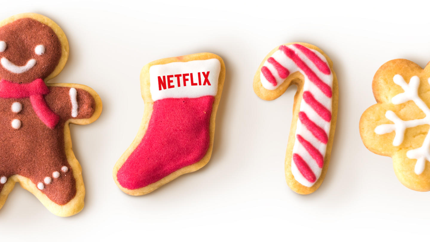Netflix 2020 Holiday Movies & Shows