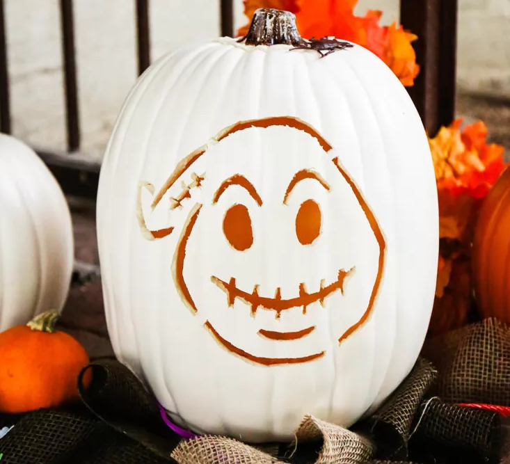 free disney pumpkin carving stencils