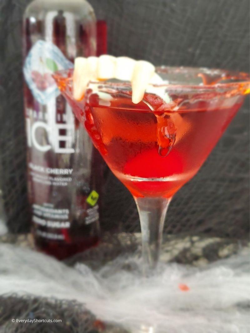 Blood Sucking Vampire Martini
