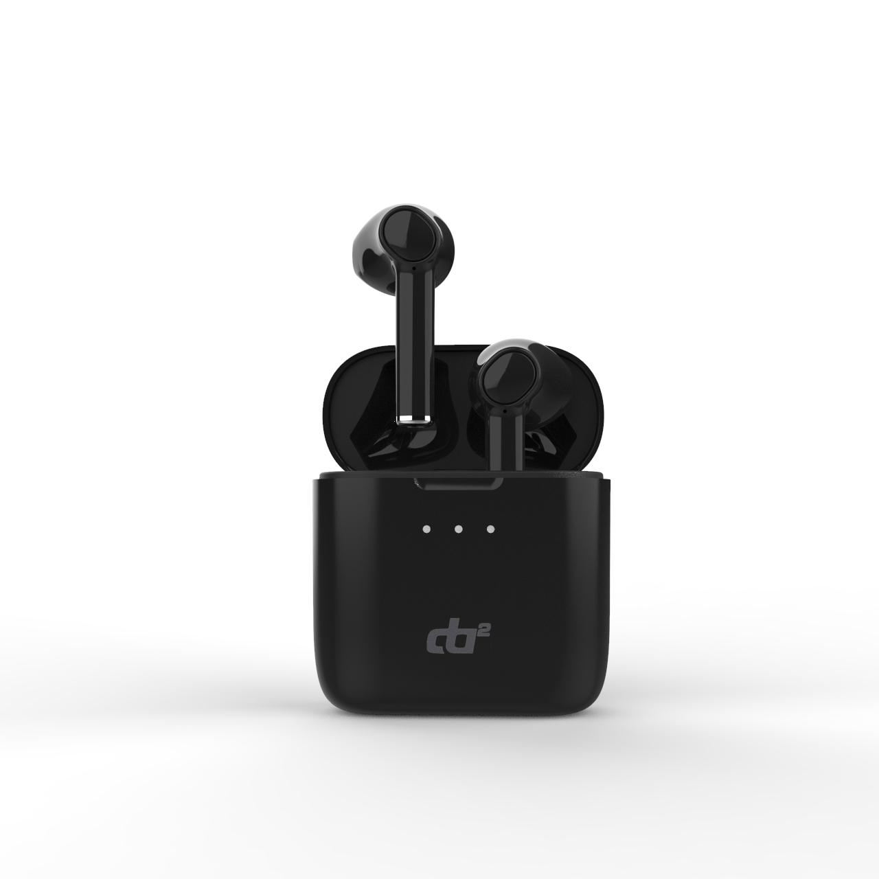 DA2 Decibel Atmosphere Wireless Bluetooth Ear Buds Image