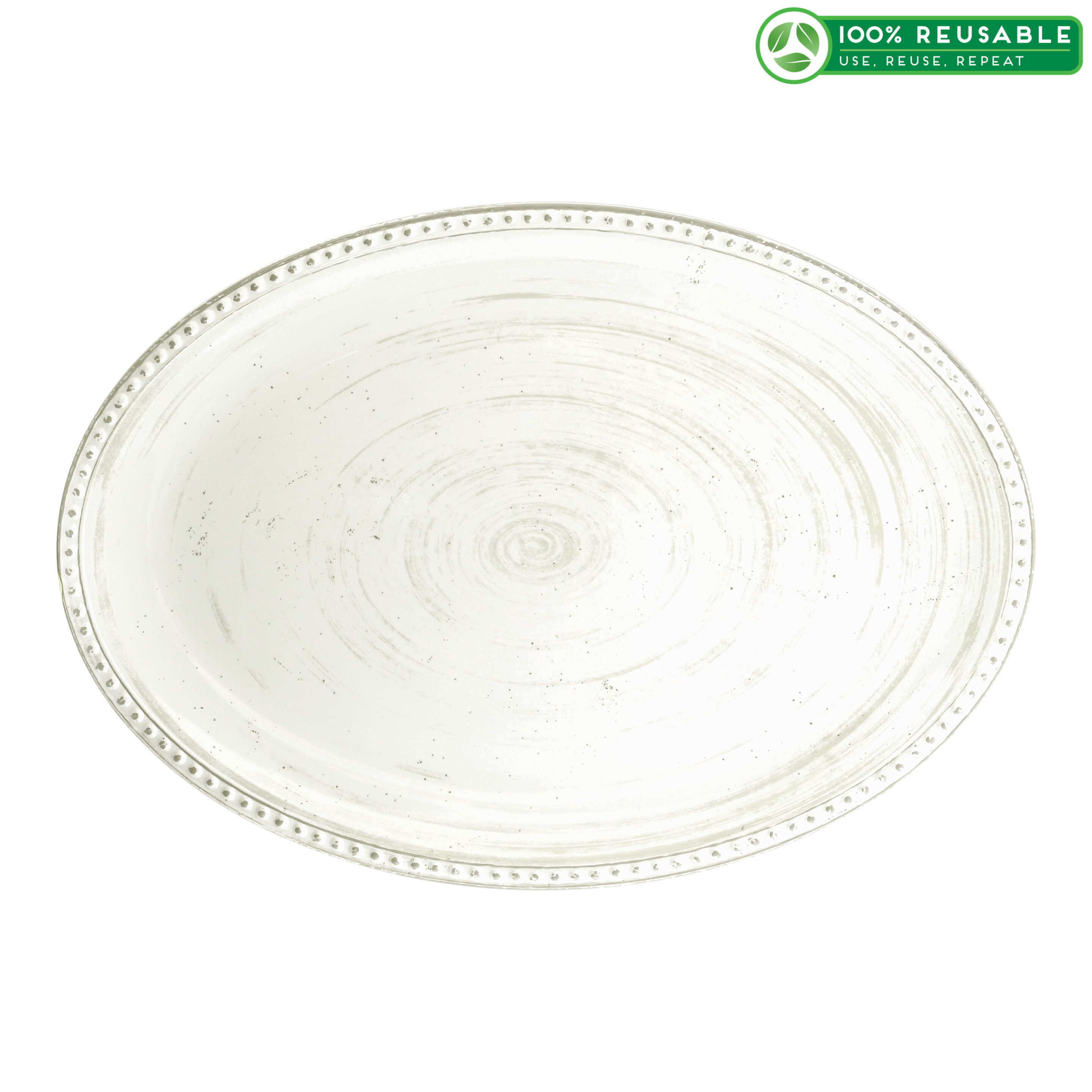 Zak! French Country Serving Tray Image