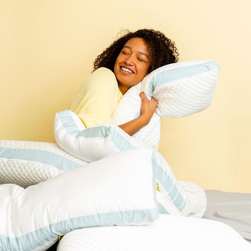 Pluto Pillow Image