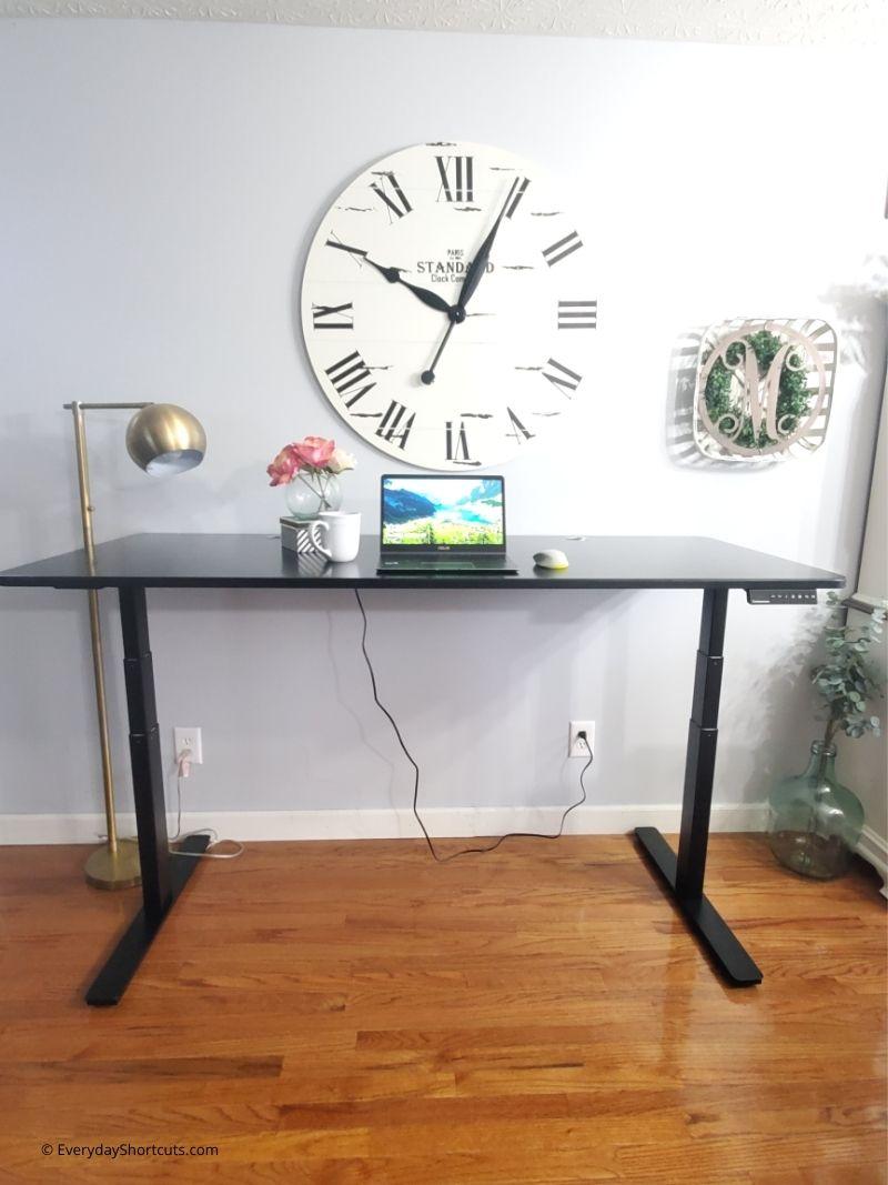 Best Affordable Standing Desk