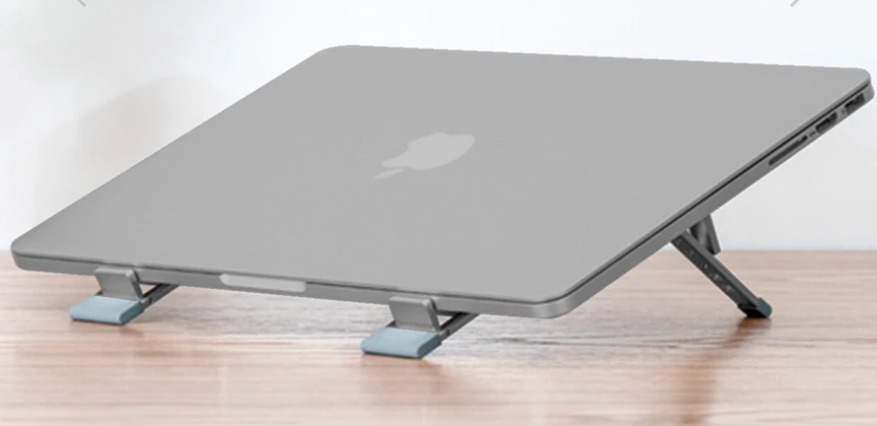 HyperStand - Slim and Foldable Laptop Stand Image