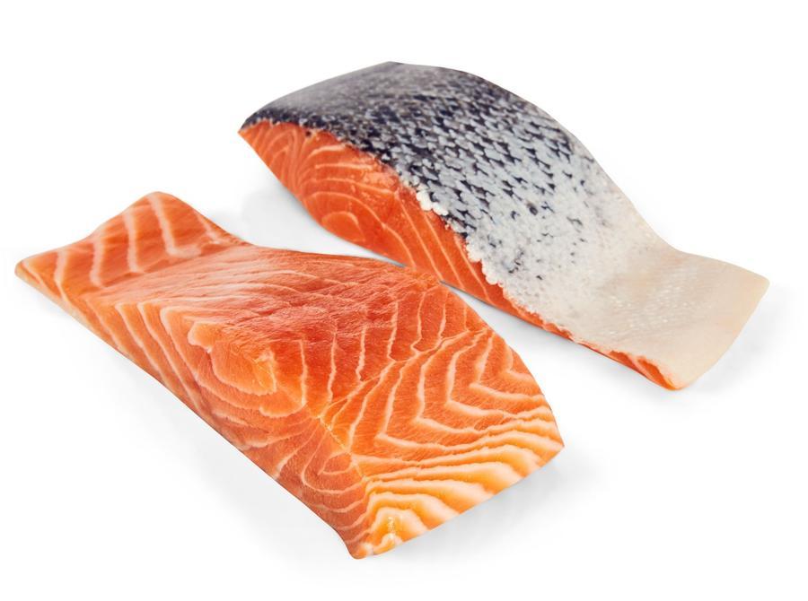 OSHEN Salmon Image