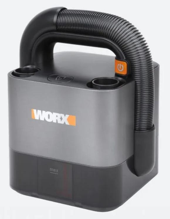 Worx 20V Power Share Portable Vac Image