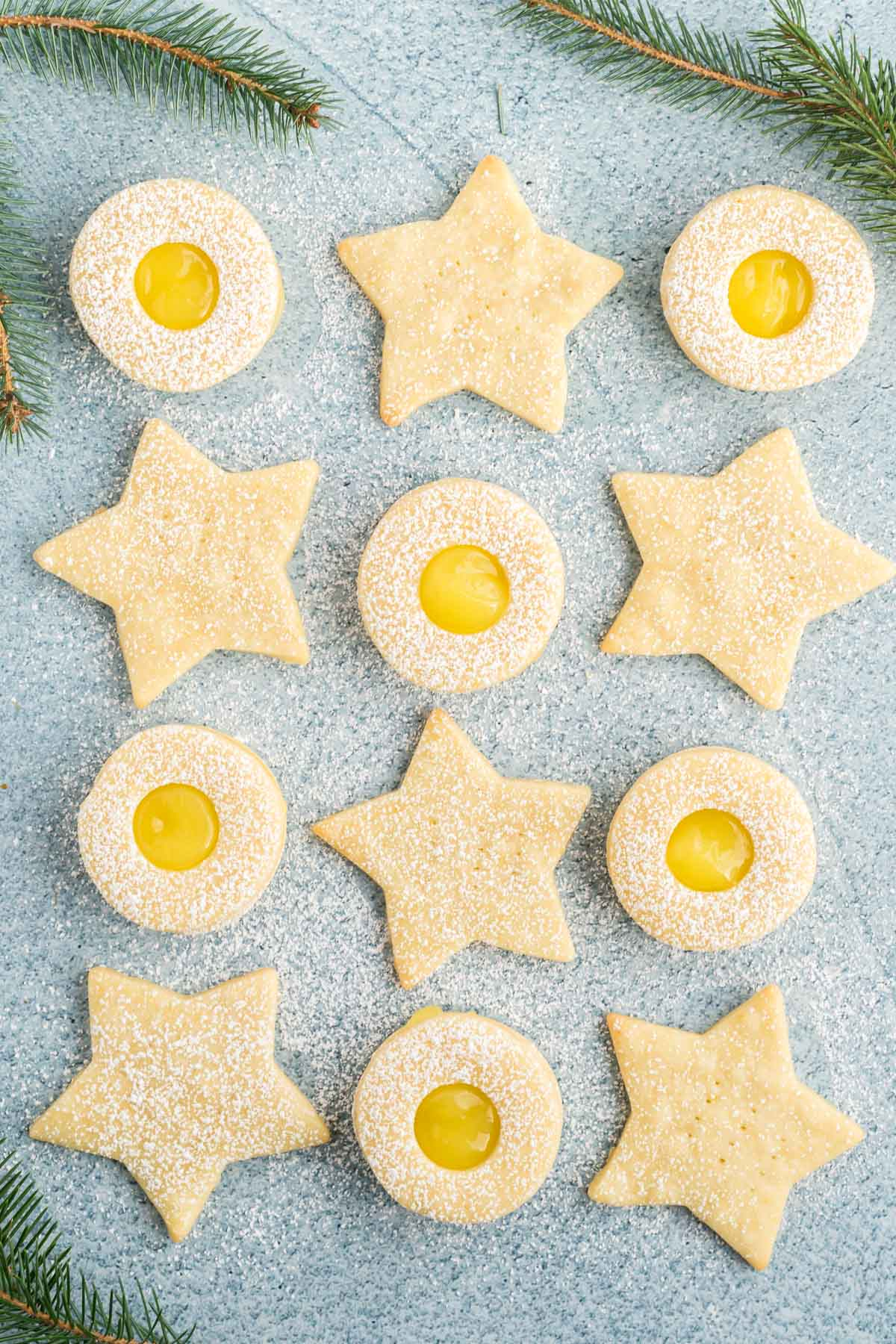 what 25 Christmas Cookie Recipes should I make for Christmas