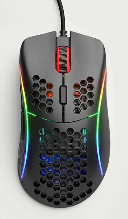 Glorious PC Gaming Race Model D Mouse Image