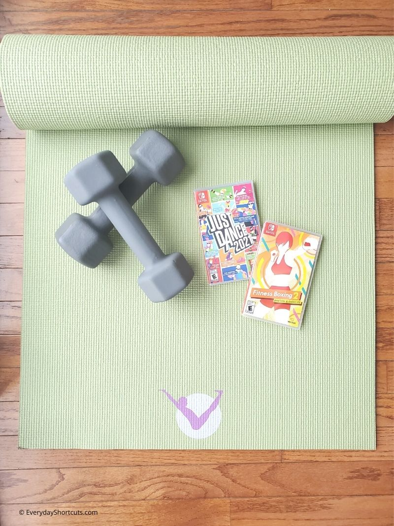 living room workouts