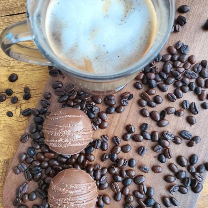 How to Make Espresso Bombs