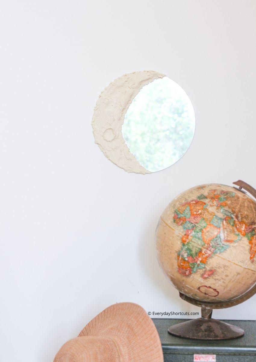 lunar mirror