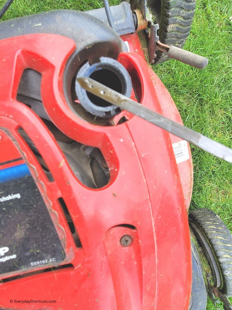 How to Take Care of your Lawn Mower