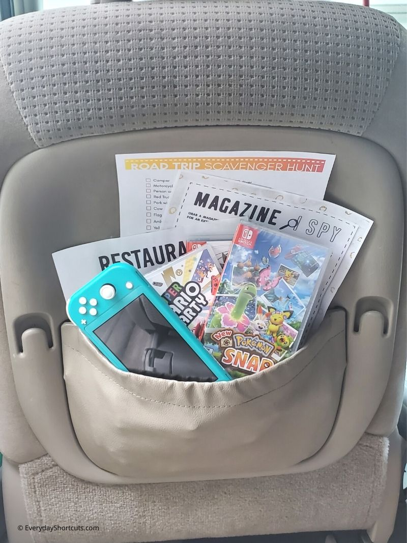 Best Road Trip Games to Beat Boredom