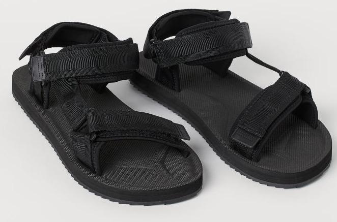 H&M Sandals Image