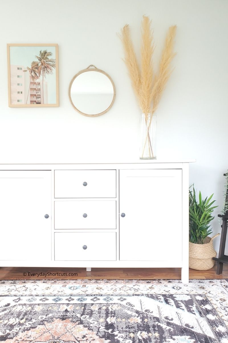 tips for decorating a she shed