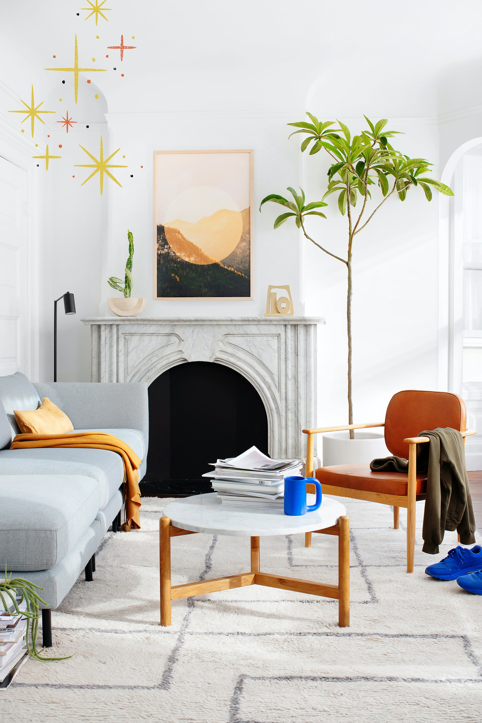 Easy Steps to Stage Your Home for Less