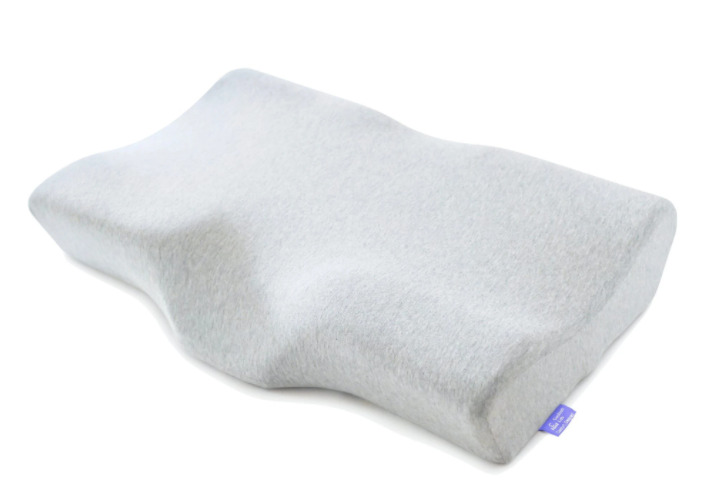 4 Pillows for Sleep Apnea