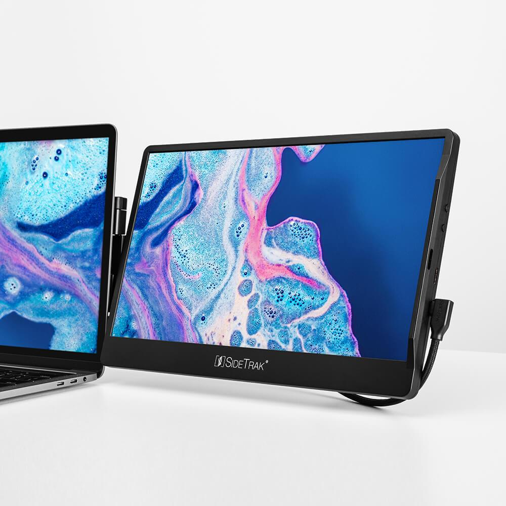 "SideTrak Swivel HD 12.5""-14"" Monitor Image"