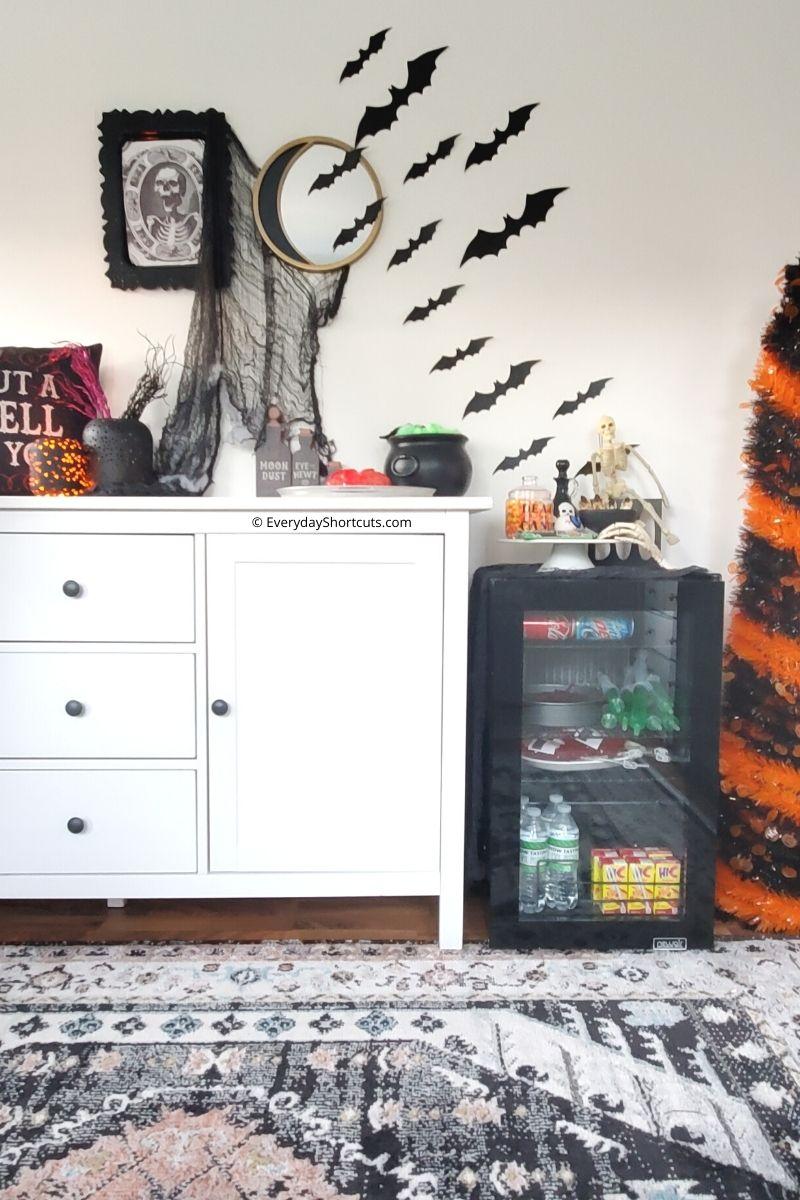Tips for Throwing an Epic Halloween Party
