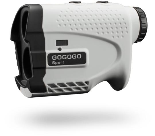 Gogogo Sport Laser Rangefinder for Golf Image
