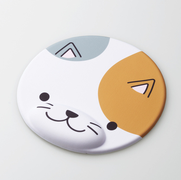 Elecom Mochimal Mouse Pad Image