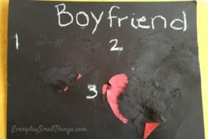 Heart Glue :: EverydaySmallThings.com