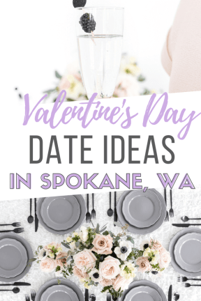 valentine's day in spokane