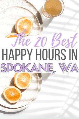 best happy hours in spokane list below