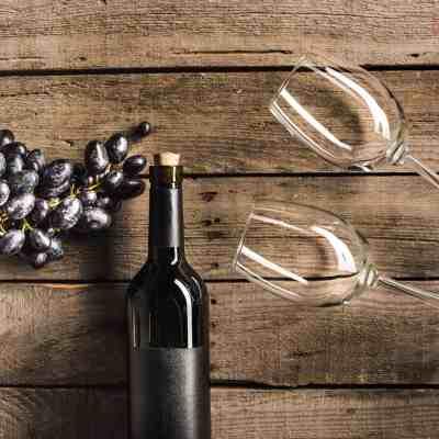 Washington wineries