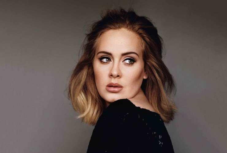 Adele's New Single, 'Easy On Me,'