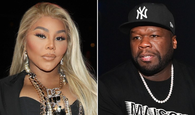 Lil Kim Fights back at 50 Cent Over Viral Video