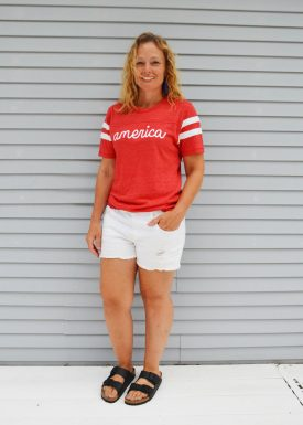 832002cfd03d Easy 4th of July Outfit Ideas - EVERYDAY TEACHER STYLE