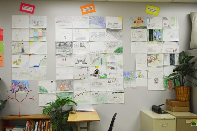 Student Visualization Projects