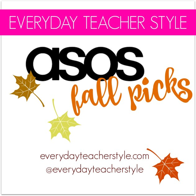 asos fall picks