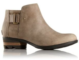 Sorel Lolla Ankle Boot