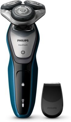 Philips Aquatouch AT5420 electric shaver for men india
