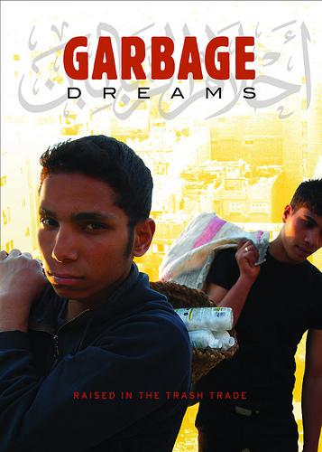 Garbage Dreams poster