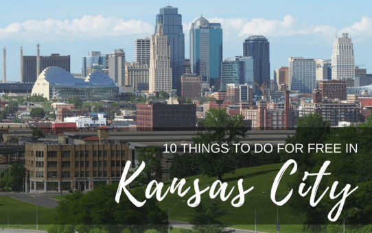 10 Things to do for FREE in Kansas City