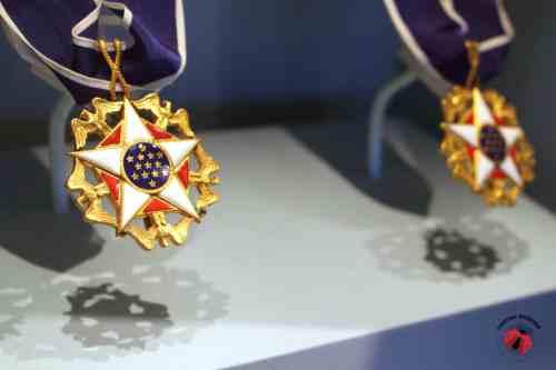 Congressional Medals