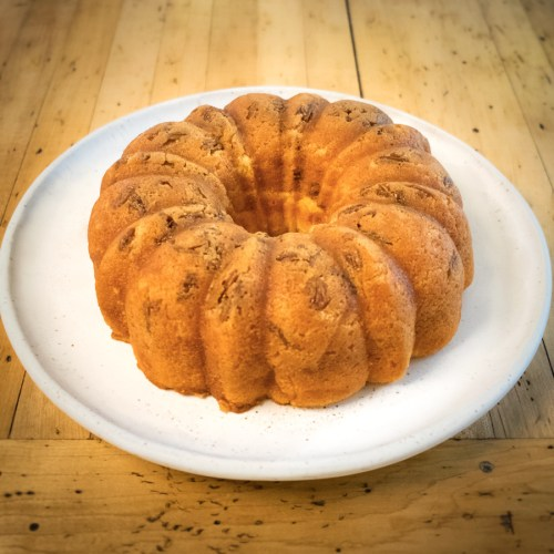 10 Delicious Secrets About Jude's Rum Cakes - Everyday Wanderer