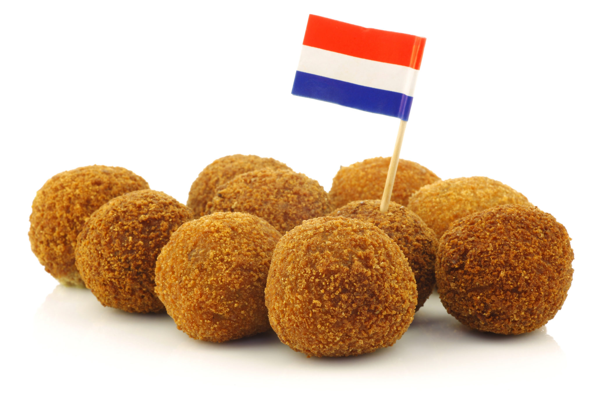 14 Tasty Dutch Treats You MUST Try in the Netherlands