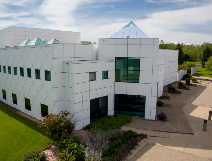 What It's Like to Visit Paisley Park, Prince's Private Estate and Recording Complex