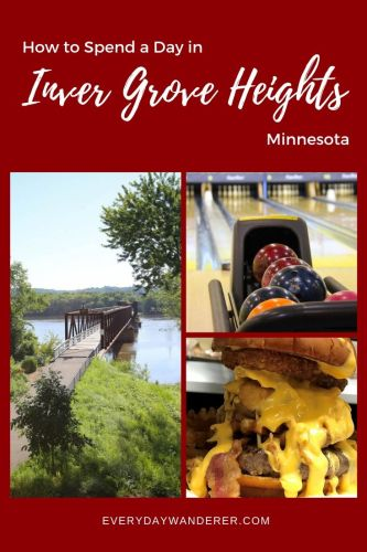 How to Spend a Day in Inver Grove Heights, Minnesota