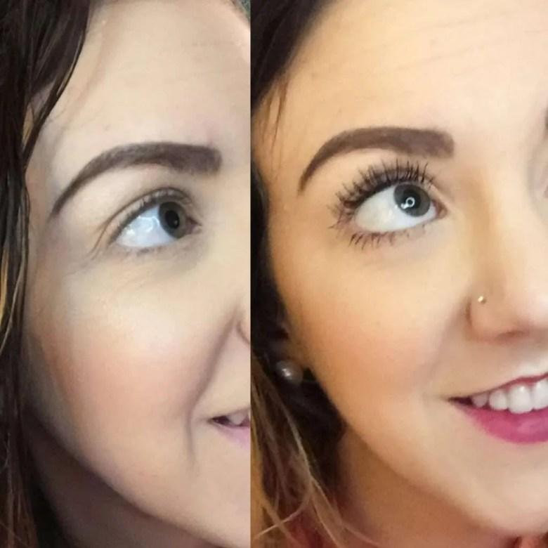 CoverGirl So Lashy! Mascara | CaitlinCosmetologist