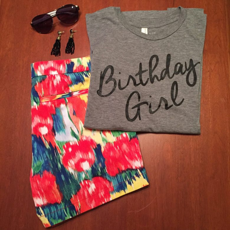 Birthday Outfits Roundup | Caitlin Cosmetologist