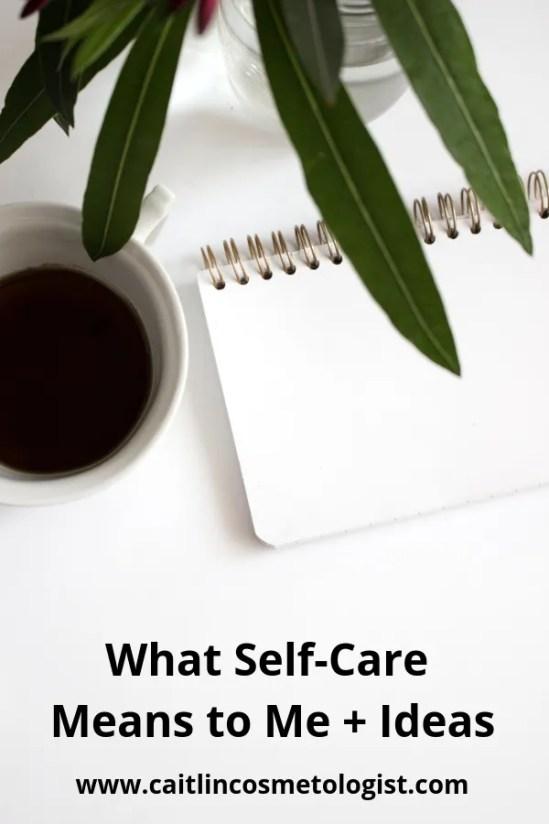 Self-Care   Activities   Ideas   Tips   Mental Health   Wellness