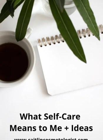 Self-Care | Activities | Ideas | Tips | Mental Health | Wellness