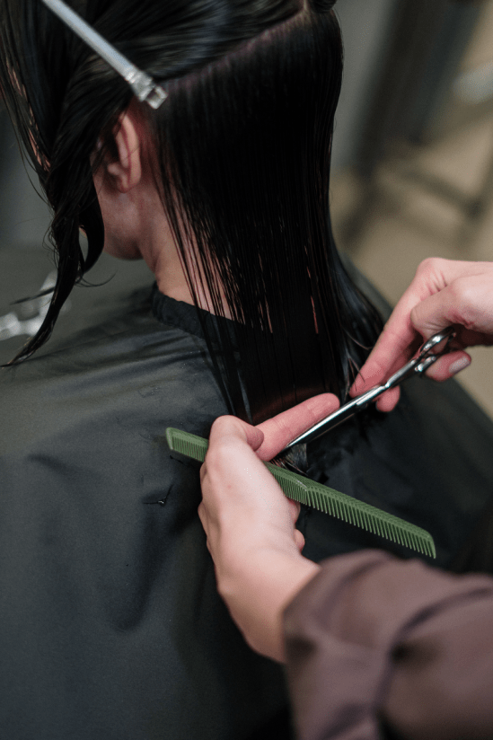 Reasons to Get a Hair Trim   Everyday with CEA   If your goal is to grow your hair, you may not want to lose any length. But, here are some things to keep in mind about getting a hair trim.