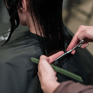 Reasons to Get a Hair Trim | Everyday with CEA | If your goal is to grow your hair, you may not want to lose any length. But, here are some things to keep in mind about getting a hair trim.
