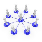 Career Building from a Position of Strength means peer networking!